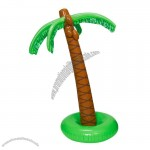 Giant Inflatable Palm Tree