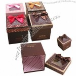 Gift Boxes 10.5x10.5x8.8cm