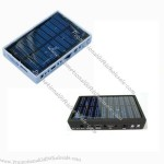 Gift Solar MP3 Player