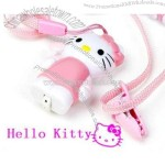 Gift USB Flash Drive with Kitty Design