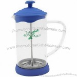 Glass Handle French Press with 800mL Capacity