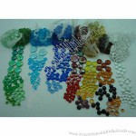 Glass marbles, Used for Decoration, Construction and Toys