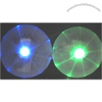 GleamGleamy Flying Disc W/ Light
