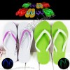 Glow in the Dark Flip-Flops Jandals