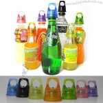 Glowing Bottle Cap with LED Light
