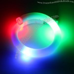 Glowing Red Green Blue Fashion Bracelet