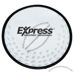 Golf Ball Flexible Flyer