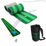 Golf Putting Mat Set