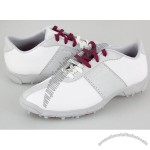 Golf Shoes for wemen white Waterproof Lady OPEN shoes