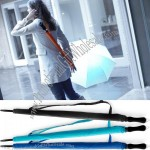 Golf Umbrella with Strap