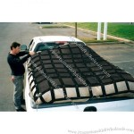 Gorilla Cargo Net for Truck