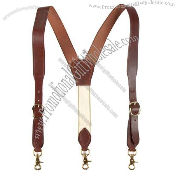 Suspenders Store is an online store that offers a full, extensive range of suspenders. The categories feature airport friendly suspenders and belts, solid, stripe, dots clip suspenders, big and tall guy suspenders, clip and button suspenders, leather and western suspenders, novelty and funny suspenders and much more.
