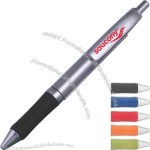 Grip series promo solid finish Banner pen