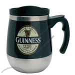 Guinness Desk Mug Metal Inner