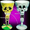 Halloween Party Supplies / Tableware - Skull Goblet