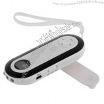 Hand Crank MP3 with Phone Charger