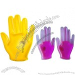 Hand Shaped Ice Pack and Hand Warmer