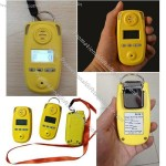 Handheld Carbon Monoxide/CO Gas Alarm