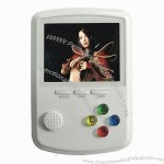 Handheld Game with Convenient, Easy to Carry and Use