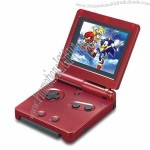 Handheld Game with Installed Games, Convenient, Easy to Carry and Use, Brain Trainer