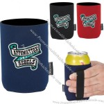 Handle Strap Koozie Can Kooler