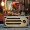 Handmade Bluetooth Wooden Speaker