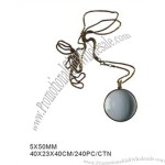 hanging magnifier 5x50mm