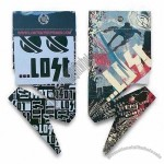 Hangtag in Various Shapes and Sizes