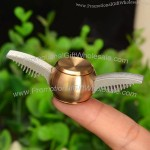 Harry Potter Golden Snitch Wing Fidget Spinner