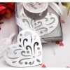 Heart Etching Bookmark