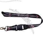Heat Transfer Lanyard / Card Lanyard