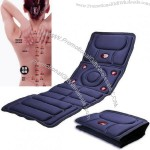Heating Back Massage Cushion