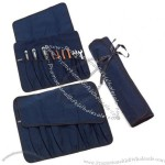 Heavy Duty Canvas Tool Roll(1)