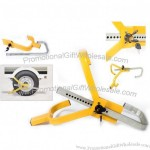 Heavy Duty Security Wheel Clamp