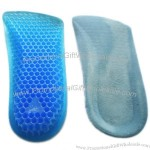 Height Increase Silicone Insole