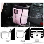 Hello Kitty Car Outlet Glove Bag/Pouch