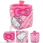 Hello Kitty Sanrio Car Truck SUV Cup Holder Pocket
