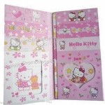 Hello Kitty Tyvek Wallet
