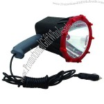 HID Handled Whole Sealing Searching Light