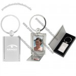 Hidden Photo Keychain