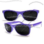 High-End Fashion Pinhole Glasses(1)