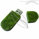 High-grade Jade USB Flash Drive