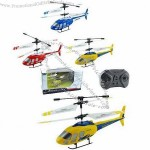 High Quality 2 Channels Remote Control Helicopter
