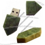 High Quality Jade USB Flash Drives