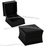 High Quality Luxury Wood Watch Gift Box in Black