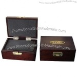 High quality Wooden Medal Box