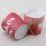 High Temperature Paper Cups