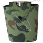 Hip Flask Case