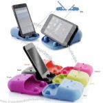 Hippo Speaker Amplifier Stand for iPhone