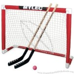Hockey Goal Set
